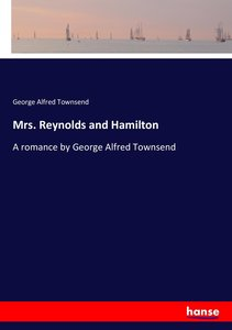 Mrs. Reynolds and Hamilton