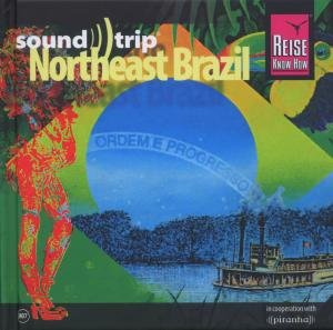 soundtrip Northeast Brazil