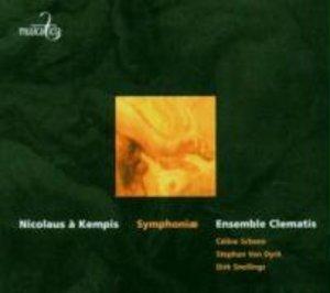 Symphoniae