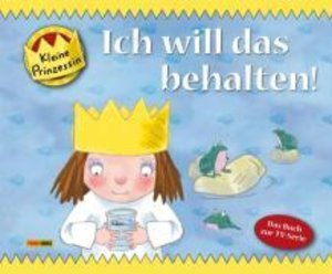 Kleine Prinzessin Geschichtenbuch 01