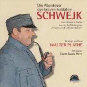 Schwejk-Die Abenteuer Des Braven Soldaten