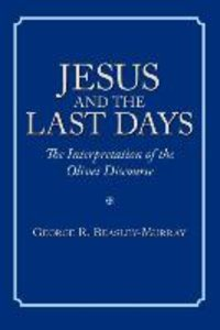 Jesus and the Last Days