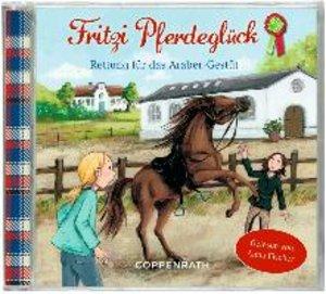 Fritzi Pferdeglück - Rettung für das Araber-Gestüt (CD)