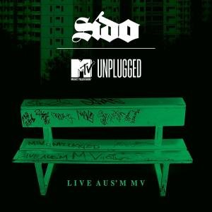 Sido MTV Unplugged Live Aus'm MV
