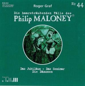 Philip Maloney No.44