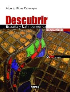 Ribas Casasayas, A: Descubrir España y Latinoamérica LB