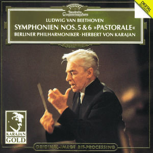 Sinfonien 5,6