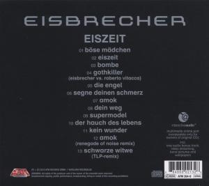 Eiszeit (Ltd.Ed.)