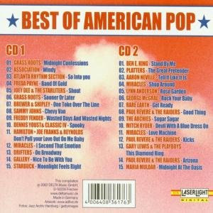Best Of American Pop