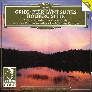 Peer Gynt Suiten 1,2/Valse Triste/Finlandia
