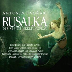 Rusalka-Die kleine Meerjungfrau
