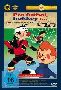 Pro Futbol,Hokkey I...