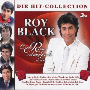 Eine Rose Schenk Ich Dir-Die Hit-Collection