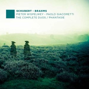 Schubert/Brahms: The Complete Duos/Phantasie