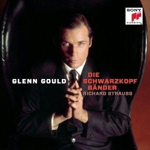 Die Schwarzkopf Bänder u.andere Strauss-Raritäten