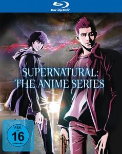 Supernatural - Anime