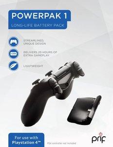 Powerpak 1 (Akku für Dualshock 4)