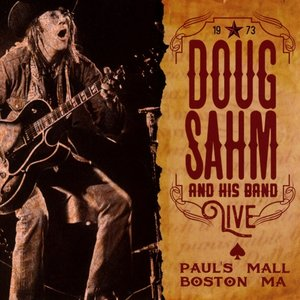 1973 Live-Paul\'s Mall,Boston,Ma