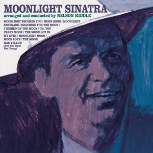 Moonlight Sinatra (2014 Remastered) (Ltd.Edt.)
