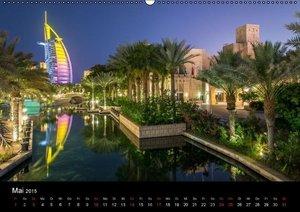 Papenfuss, C: Dubai, Abu Dhabi und UAE 2015 (Wandkalender 20