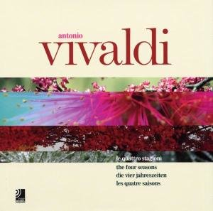 earBOOKS:Vivaldi-The Four Seasons