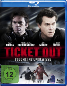 Ticket Out (Blu-ray)