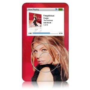 The Dutchess iPod Classic