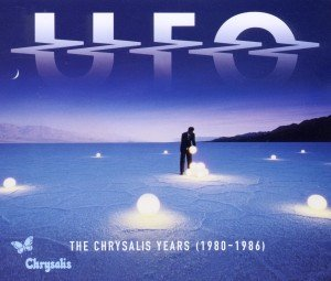 The Chrysalis Years Vol.2 (1980-1986)
