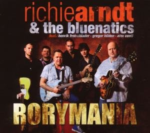 Rorymania