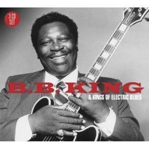 B.B.King & Kings Of The Electric Blues