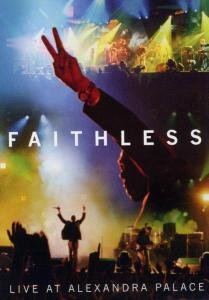 Faithless Live At Alexandra Palace