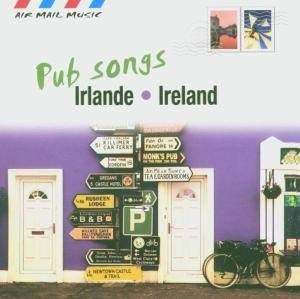 Ireland-Pub Songs