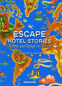 Escape Hotel Stories