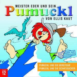 12:Pumuckl Und Die Bergtour/Pumuckl Und Die Schatz