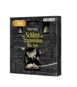 Das Schloss Der Träumenden Bücher (MP3 Ausgabe)