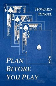 Plan Before You Play