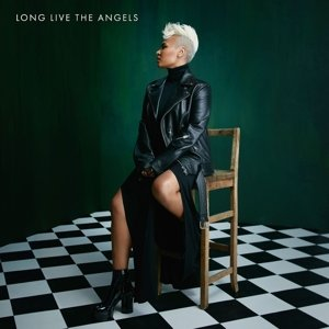 Long Live The Angels (2LP)
