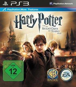 Harry Potter und die Heiligtümer des Todes - Teil 2 (Move-Kompat