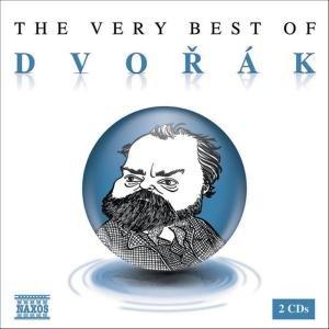 The Best Very Of Dvorak