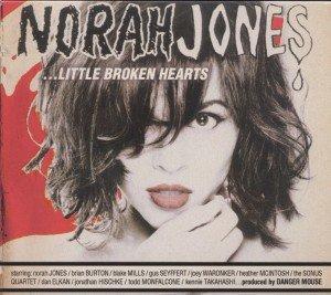 Little Broken Hearts