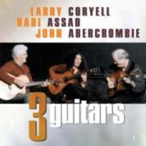 Three Guitars (Mehrkanal)