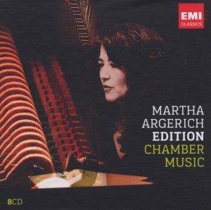 Martha Argerich-Chamber Music