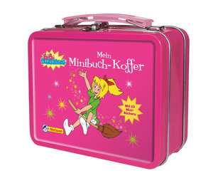 Bibi Blocksberg/Bibi und Tina: Mein Minibuch-Koffer