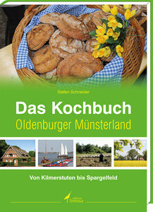 Das Kochbuch Oldenburger Münsterland