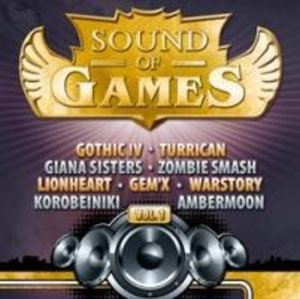 Sound Of Games Vol.1