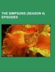 The Simpsons (season 4) episodes