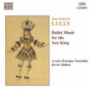 Ballettmusik Für Den Sonnenk.