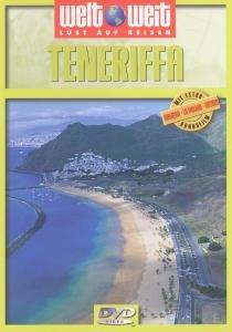 Teneriffa (Bonus Gomera,La Palma+)
