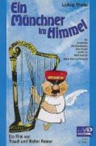 Ein Münchner im Himmel. DVD-Video