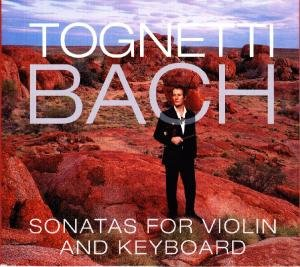 Sonatas for Violin and Keyboard